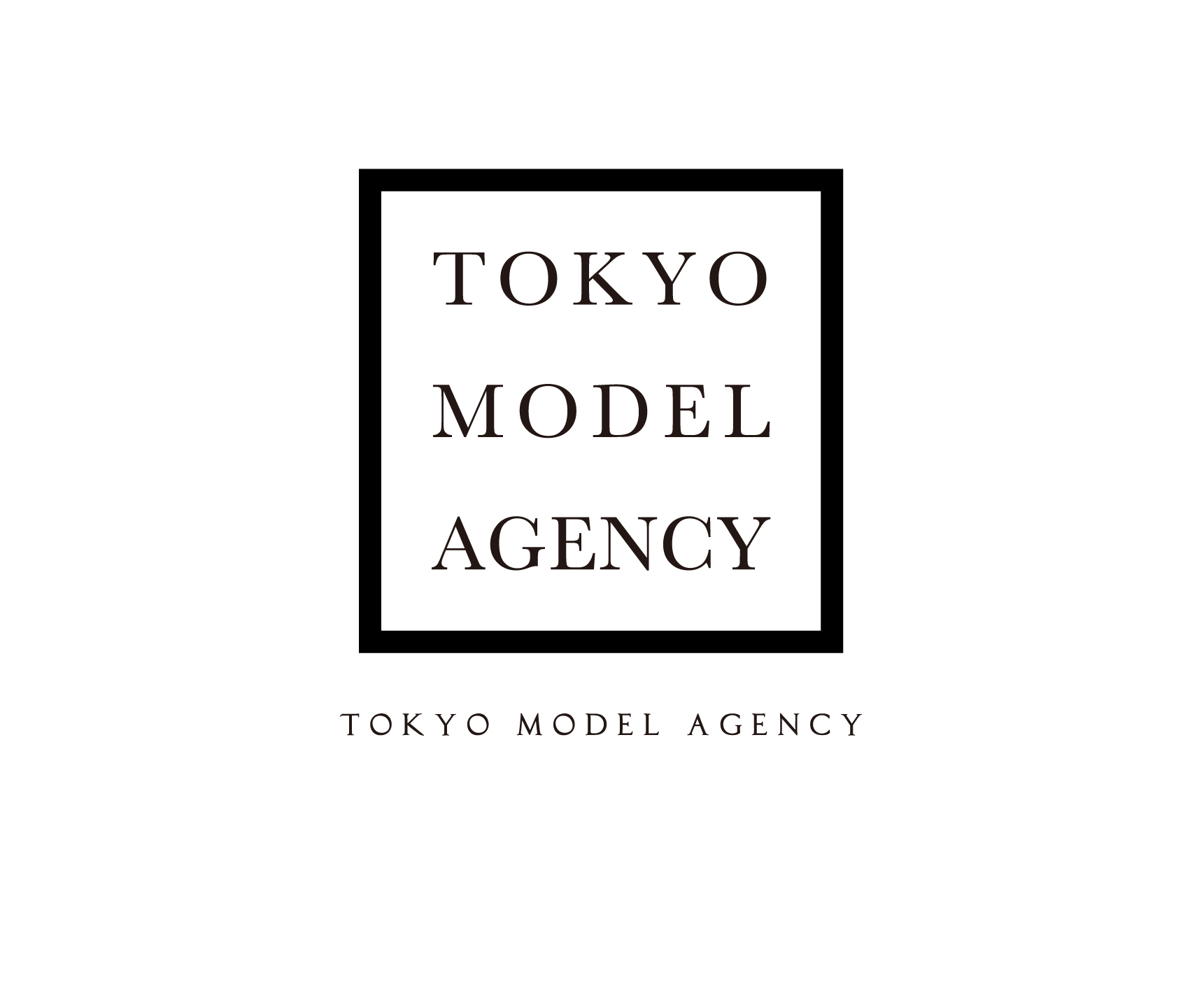 tokyomodelagency-logo