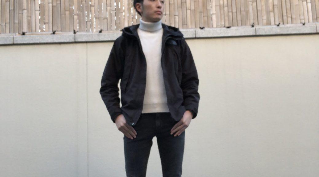 男性モデル